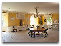отель Broholm Slot: Зал Торвальдсена
