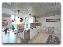 отель Broholm Slot: Кухня в старой водяной мельнице