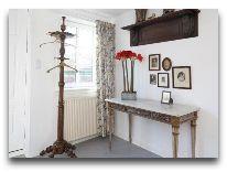 отель Broholm Slot: Номер в Старой водяной мельнице