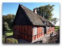 отель Broholm Slot: Старая водяная мельница