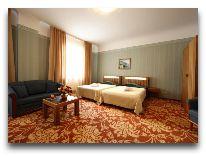 отель City Hotel Teater: Номер comfort