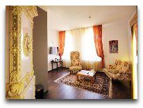 отель City Hotel Teater: Номер Grand Suite