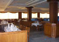 отель Bukhara Palace: Ресторан