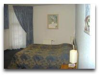 гостевой дом Bura: Номер standard