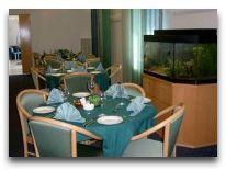 гостевой дом Bura: Ресторан