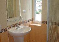 санаторий Bursztyn: Ванная комната
