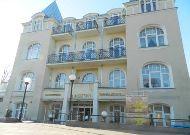 санаторий Bursztyn: Здание отеля