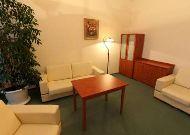санаторий Bursztyn: Комната отдыха в апартаментах