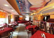 санаторий Bursztyn: Ресторан