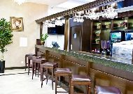 отель Best Western Plus Atakent Park Hotel: Бар