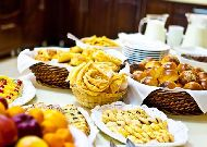 отель Best Western Plus Atakent Park Hotel: Завтрак