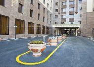 отель Best Western Plus Atakent Park Hotel: Територия