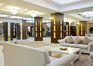 отель Best Western Plus Atakent Park Hotel: Холл