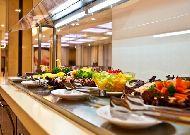 отель Best Western Plus Atakent Park Hotel: Шведский стол