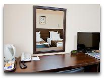 отель Best Western Plus Atakent Park Hotel: Номер Twin