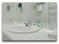 отель Best Western Plus Atakent Park Hotel: Ванная