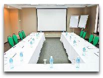 отель Best Western Plus Atakent Park Hotel: Зал для переговоров
