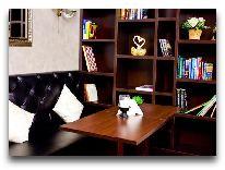 отель Best Western Plus Atakent Park Hotel: Комната отдыха
