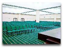 отель Best Western Plus Atakent Park Hotel: Концертный зал