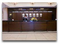 отель Best Western Plus Atakent Park Hotel: Ресепшен