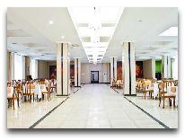 отель Best Western Plus Atakent Park Hotel: Ресторан
