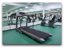 отель Best Western Plus Atakent Park Hotel: Фитнес