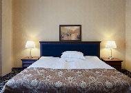 отель California: Номер двухместный улучшенный
