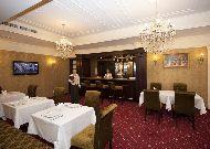 отель California: Ресторан
