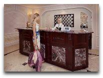 отель California: Reception