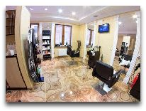 отель California: Салон красоты