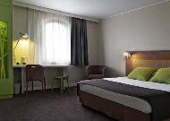 отель Campanile Hotel Krakow: Двухместный номер