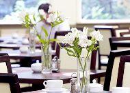 отель Campanile Hotel Krakow: Ресторан