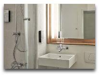отель Campanile Hotel Krakow: Ванная