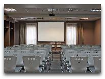 отель Campanile Hotel Krakow: Конференц-зал