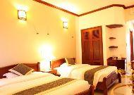 отель Canary Beach Resort: Deluxe Garden View room