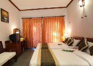 отель Canary Beach Resort: Deluxe pool view room