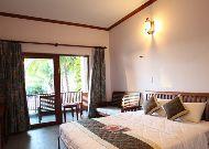 отель Canary Beach Resort: Deluxe sea view room