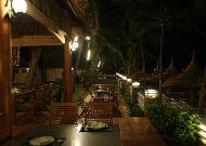 отель Canary Beach Resort: Бар на пляже