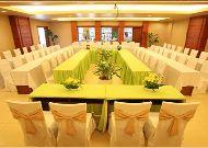 отель Canary Beach Resort: Конференц-зал