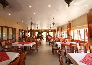 отель Canary Beach Resort: Ресторан