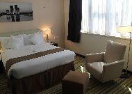 отель Canvas Hotel Shymkent: Номер улучшенный