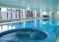 отель Canvas Hotel Shymkent: Бассейн
