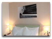 отель Canvas Hotel Shymkent: Номер DBL