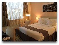 отель Canvas Hotel Shymkent: Номер Deluxe Dbl