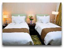 отель Canvas Hotel Shymkent: Номер Deluxe Twin