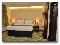 отель Canvas Hotel Shymkent: Номер Luxe