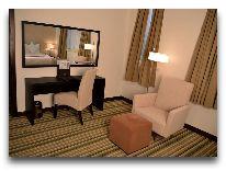 отель Canvas Hotel Shymkent: Номер Люкс