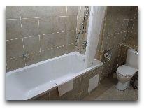 отель Canvas Hotel Shymkent: Ванная