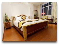 отель Cap Town Hotel: Deluxe room