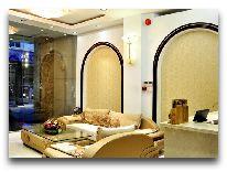 отель Cap Town Hotel: Лобби